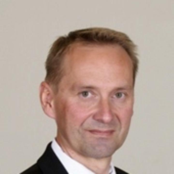 Laurent ANTILLE