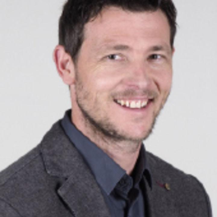 Ralph Guntern