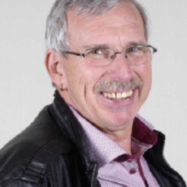 Michel Emery
