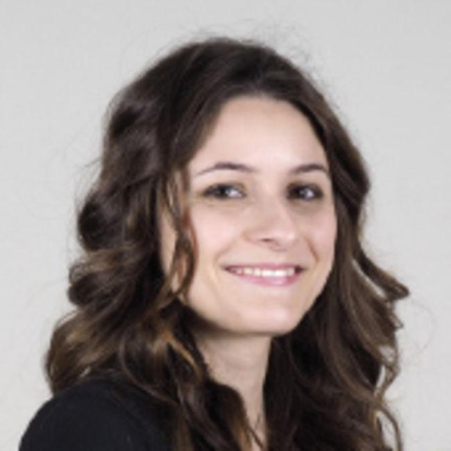 Daniela GASPAR