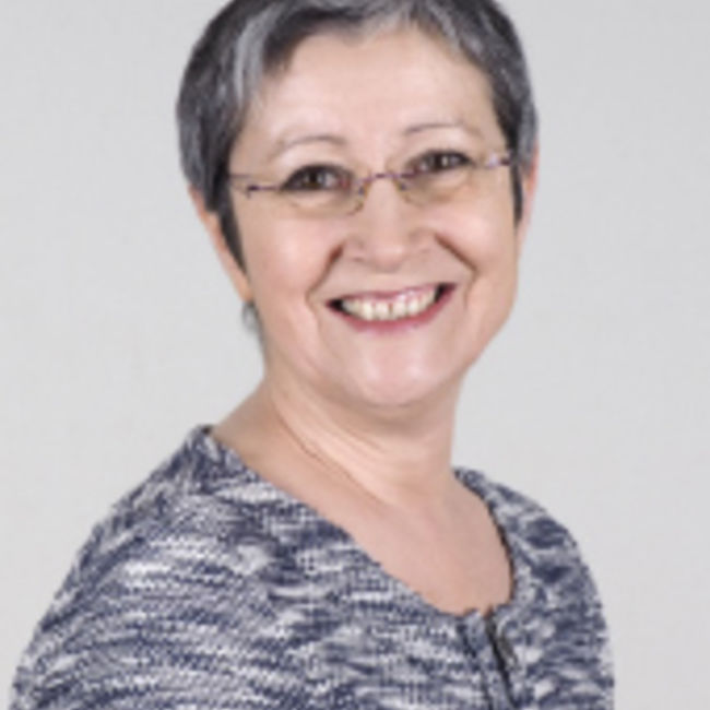Lydie Gatti Vadon