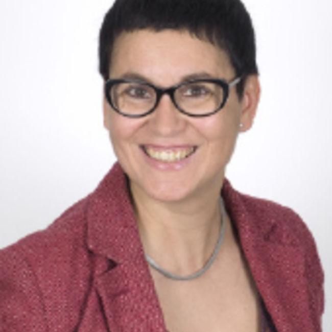 Irene Casimiro