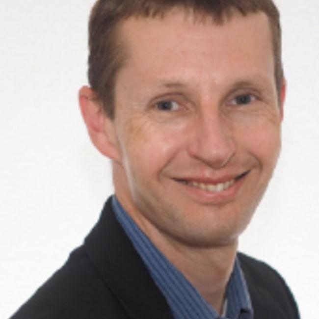 Laurent Ducry